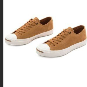 Jack Purcell Converse Leather Sneakers